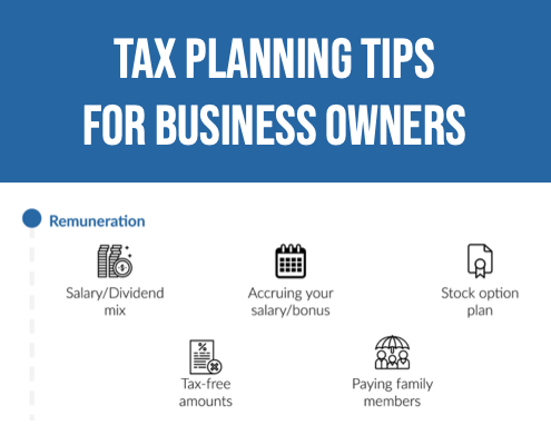Business Owners: 2019 Tax Planning Tips for the End of the Year