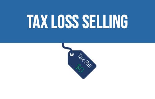 Tax Loss Selling
